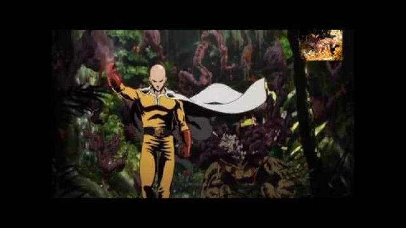 Intro [One Punch Man] (ワンパンマン)