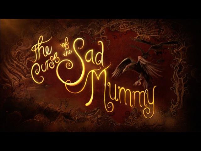 The Curse of the Sad Mummy | Amumu Music Video - League of Legends