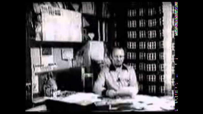 Суфлёр - док. фильм Юрия Щербакова об НЛО 1990 г.