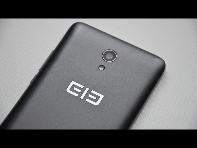 Elephone P6000 Pro обзор