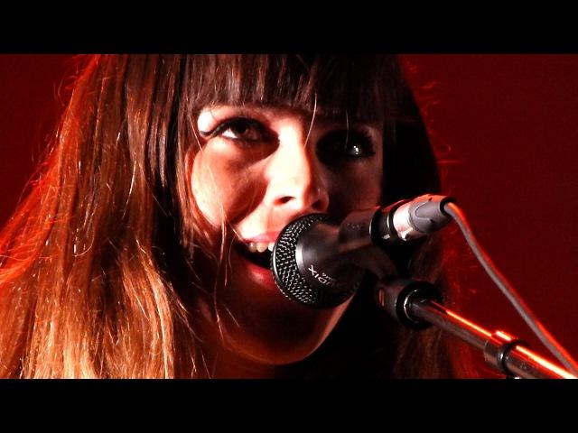Melodys Echo Chamber - Quand Vas Tu Rentrer live à lOlympia Paris