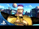 One Piece: Pirate Warriors 3 - Baratie Part 3 | 60 FPS (PS4) English Version