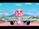 мультфильм Disney - Барашек Короткометражки Студии PIXAR том1 Кролень мультик про барашка