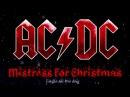 AC/DC - Mistress For Christmas [LYRICS] (HD)