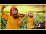 Данила Бессонов (8 лет1мес)Шуберт- Пчелка (Скрипка 14)