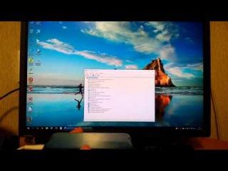 Прошивка смартфона Blackview BV5000 в Windows 10 64-bit