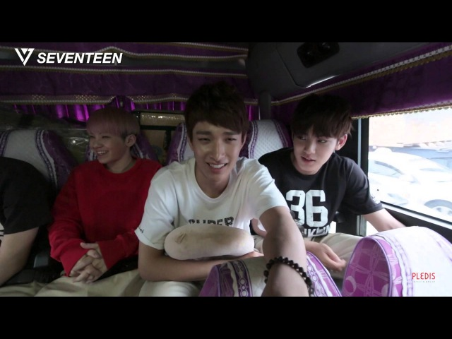 [Special Video] SEVENTEEN(세븐틴) in BUSAN(부산)