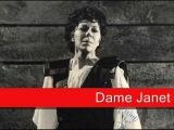 Dame Janet Baker Caccini, 'Amarilli mia bella'