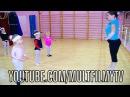 Видео Ютуб ТВ Дети Игры танцы - Youtube Video Barbie Dolls TV