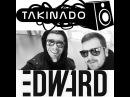 EDWARD & TAKINADO - Live a Parkking Club [SPB 22.11.15]