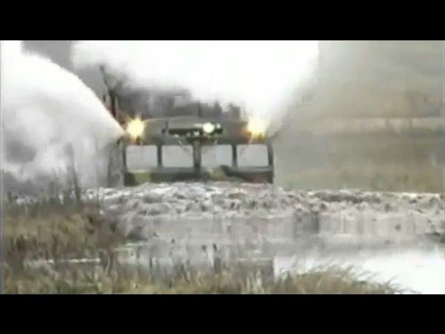 DT-30 VITYAZ Extreme AMPHIBIOUS Off Road