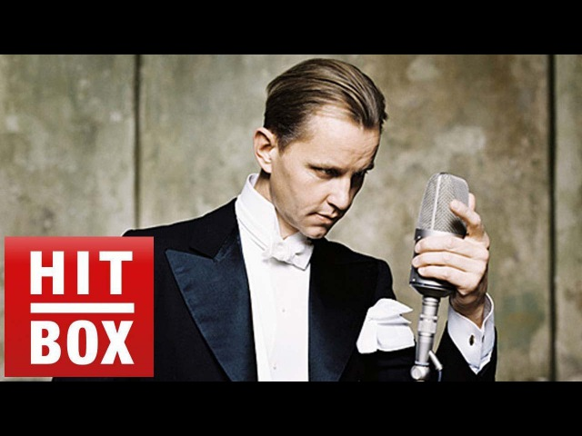 MAX RAABE - Kein Schwein Ruft mich an 'ICH WOLLT ICH WÄR EIN HUHN' Album (HITBOX)