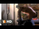 E.T. The Extra-Terrestrial (210) Movie CLIP - Getting Drunk (1982) HD