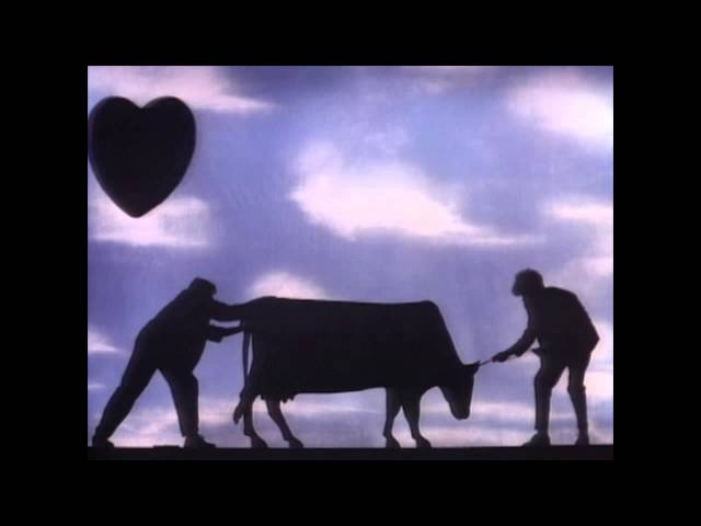 Echo and the Bunnymen - Bring on The Dancing Horses (Official Music Video)