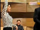 Грязные танцы Наташи Королёвой