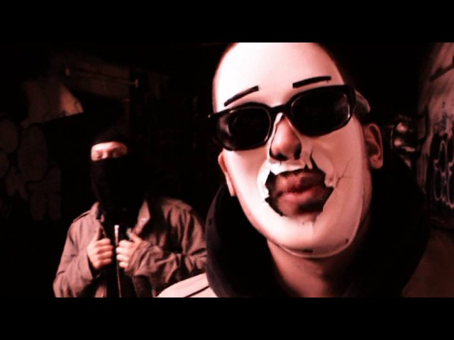 Mr. 187 & Mike Mendez - C.O.PKilla-Erinnerungs-Track (Music Video) 44187 Records