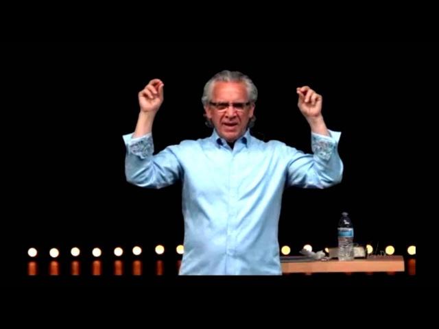 Билл Джонсон о поклонении в духе и истине