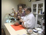 Готовим капкейки с клубникой - быстрый и простой рецепт от шеф - повара