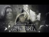 ▶ Writing's on the Wall | Меглин и Есения [Метод]