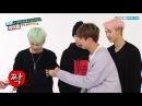주간아이돌 - (Weekly Idol Ep.229) Bangtan Boys Random Play Dance Part.1