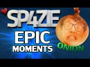 ♥ Epic Moments - 158 ONION