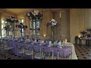 Wedding ceremony in Paris, Eleonora & Kirill