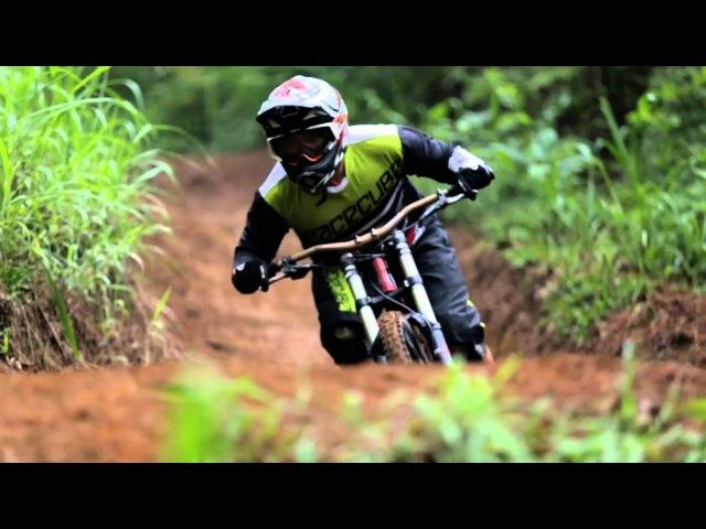 Septian Hermansyah - Dirt It More - Downhill MTB Indonesia