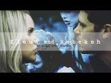 Klaus & Rebekah ✗ Always and Forever