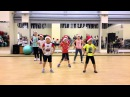 Zumba Kids with Yana - I'm your funny gummy bear