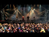 Leaves Eyes Live at Bloodstock Open Air 2010 -