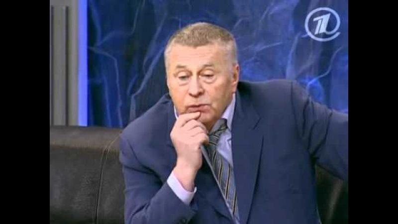 С НовыМММ годоМММ!. Пусть говорят. 18.01.2011