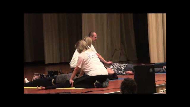 Миронова В.М. Глубинные практики в сфере психофиз.оздоровления человека (02.11.2013) -...