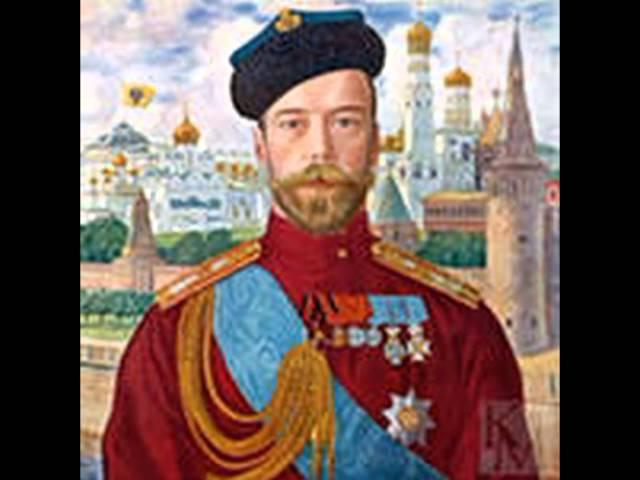 Русский пророк Авель