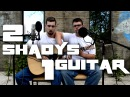 Eminem - 2 Shadys 1 Guitar [EXPLICIT] (The Real Slim Shady Cover)