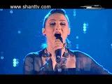 X-factor 2-Gala Show 04-Lena Ghazaryan 10.03.2013