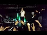 Скриптонит - Это Любовь  26.03.2016  Екатеринбург, LIVE at Tele-Club