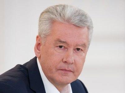 Собянин: Москва имеет потенциал для увеличения энергоэффективности на 20% в ближайшие пять лет, Москва, Сергей Собянин