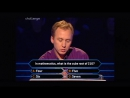 Who Wants to Be a Millionaire? (26.01.2002)
