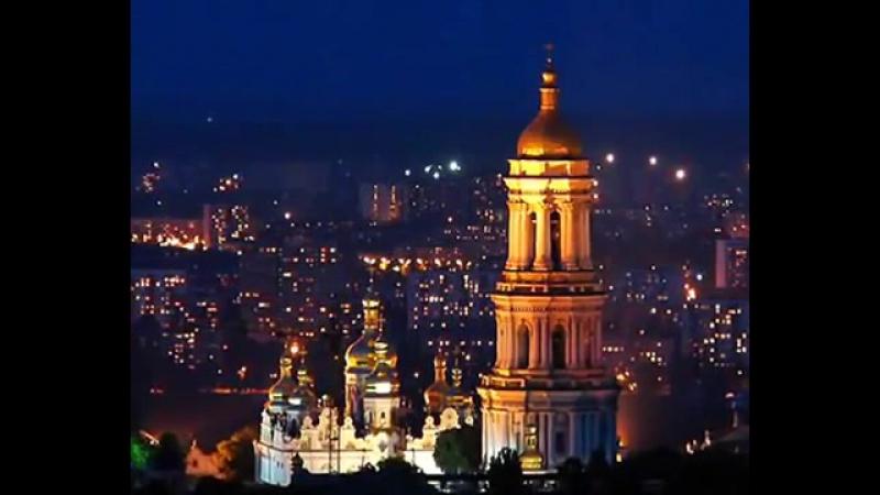 7 чудес Украины avi