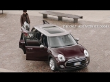 The MINI Clubman - The Only MINI With 6 Doors