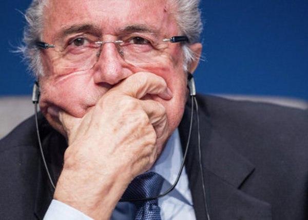 Андрей Созин: комитет по этике ФИФА поступил по уставу в случае Блаттера и Платини