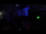 Оля Земляника - вокальная импровизация с Pasha Shiza, клуб