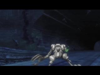 Виртуальный спецназ | Baldr Force Exe Resolution Серия 1