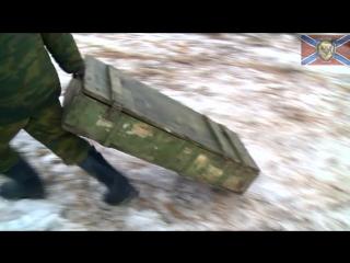(песни Новороссии) «Когда мы были на войне (Кубанский казачий хор)»