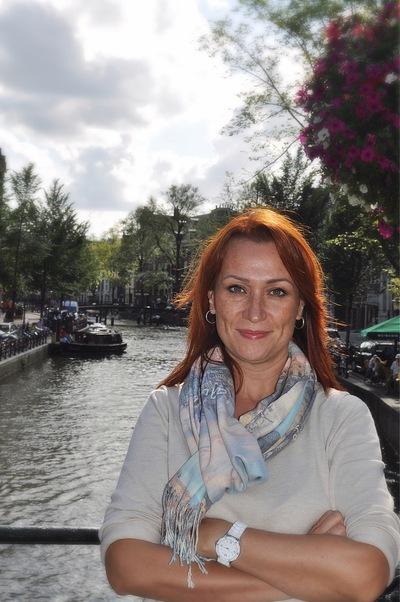 Луиза Кабирова