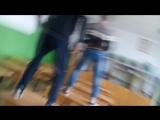 Тверк+стриптиз 18+