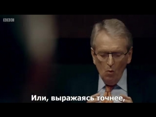 Фильм BBC: «Третья мировая война: в командном пункте» Перевод - субтитры.