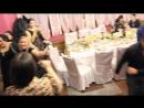 Старый Новый год 2016 год............Ресторан Ахтамар г.Запорожье