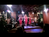 Rithm&blues cafe 50-60e Marshmallows (3)