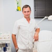 Никита Воронин
